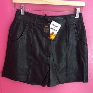Maje Shorts size 36 NWT